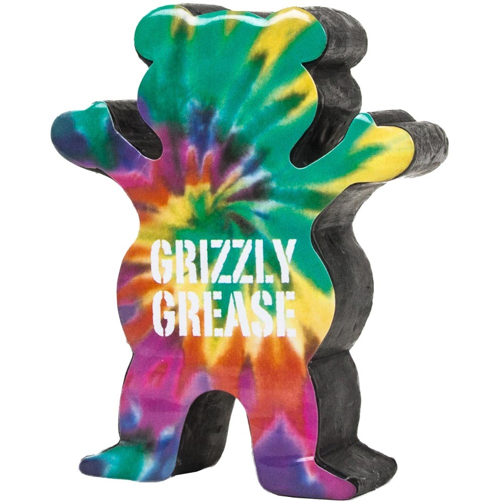 Воск Grizzly Grizzly Grease