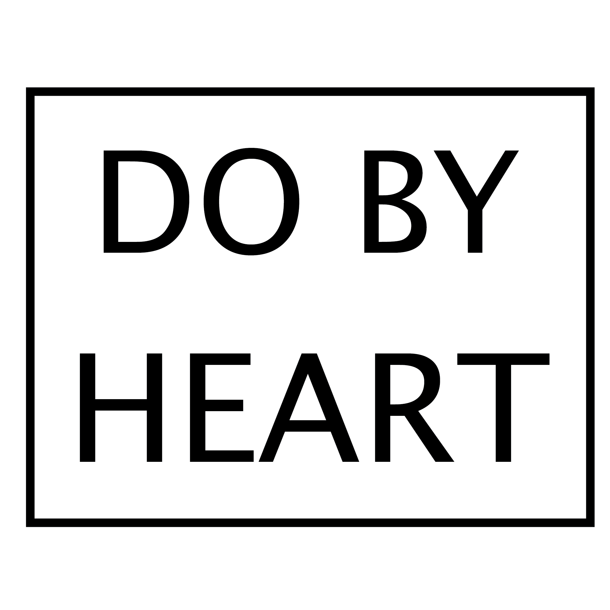 Do By Heart